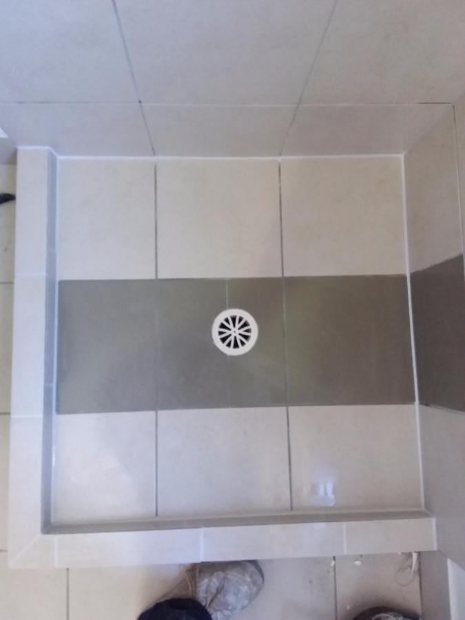 Aquashield Bathrooms - recent works after 2
